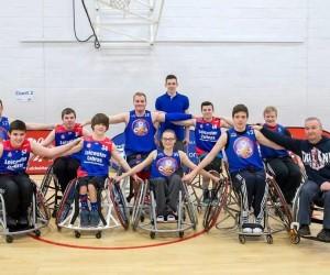 Leicester Cobras u19s Juniors